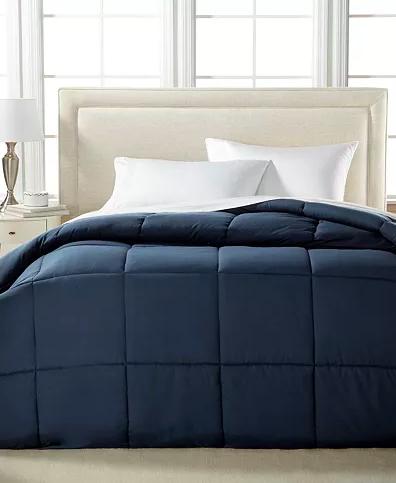 Macys Comforter Deal Coupon with Kayla
