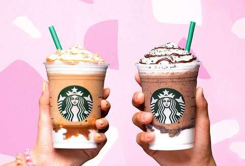 Starbucks-happy-hour-buy-one-get-one-free-deal-october-2019