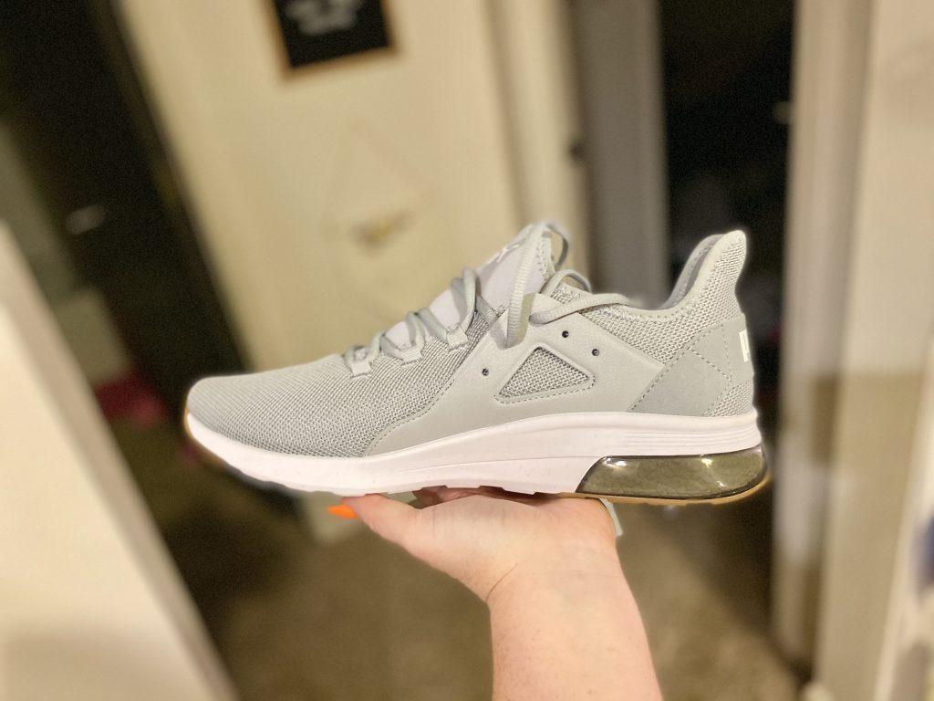 puma shoes discount code
