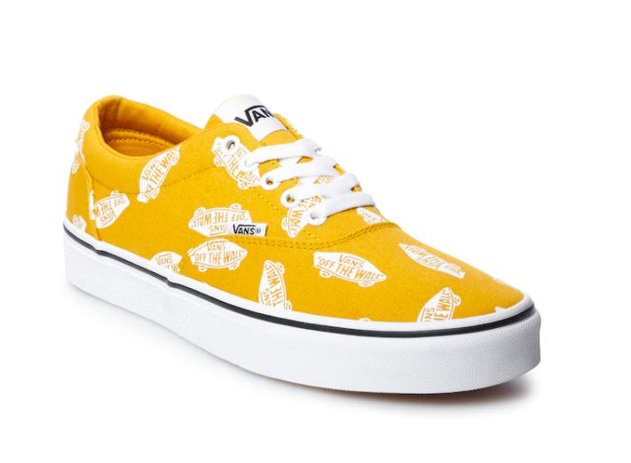 vans shoes deal