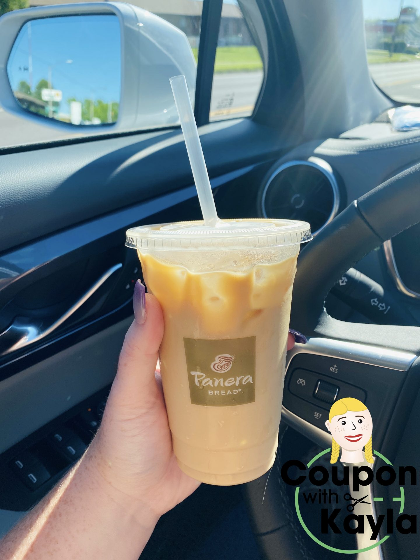 panera coffee free subscription couponing deal