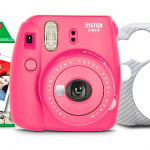 QVC instax mini camera deal