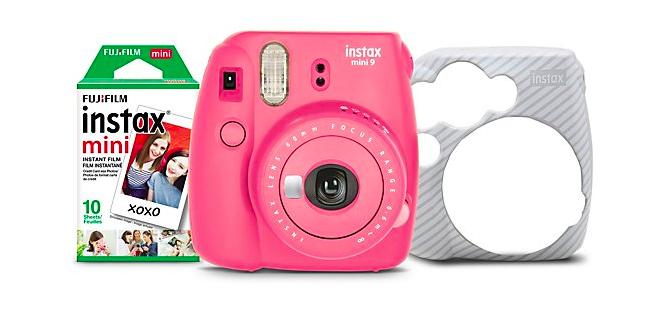 QVC instax mini camera deal