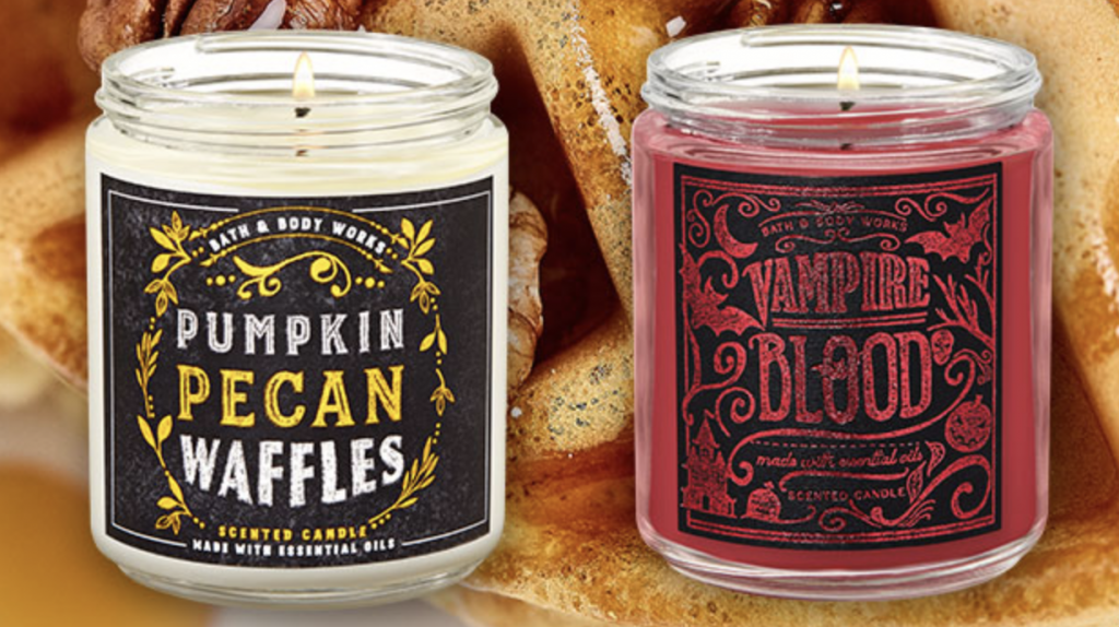 bath and body works candle deal