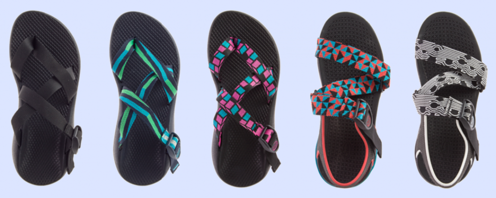 chacos sale labor day