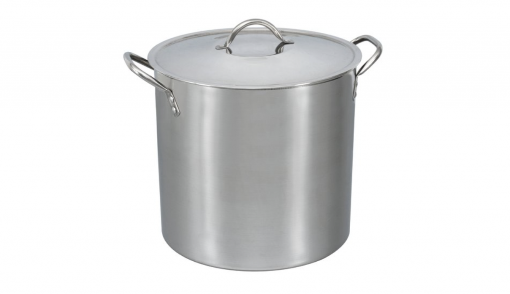 walmart clearance pot and lid deal