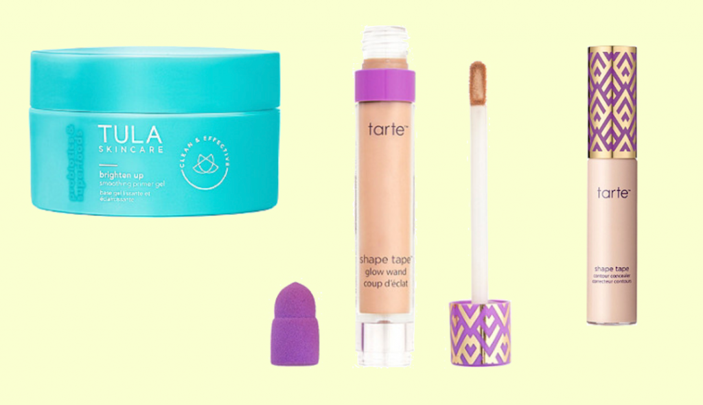 Tarte Tula Ulta 21 days of beauty sale